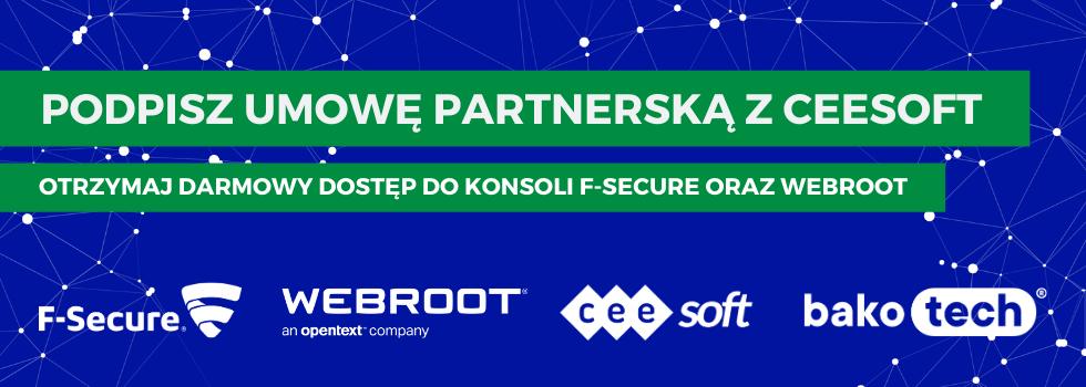 webroot f-secure